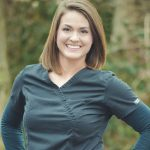 Kelly Wright, Client Service Coordinator